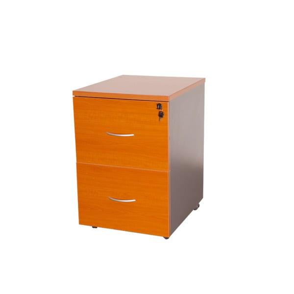 kardex 2 cajones muebles de oficina decoprosillas