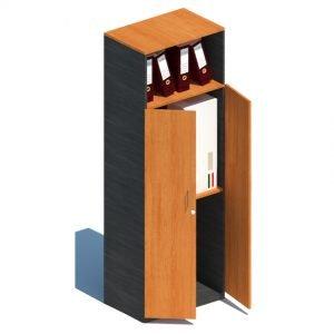 Locker archivador